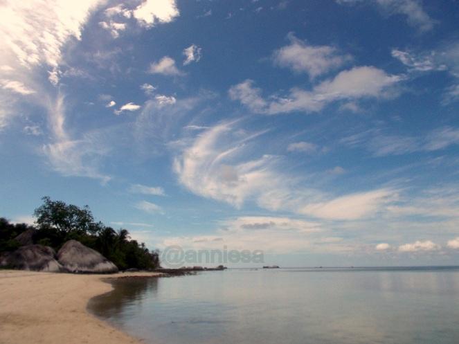Kepayang Island.